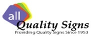 All Quality Sign & Mfg.
