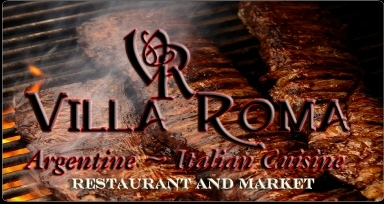 Villa Roma Argentine-Italian Cuisine Restaurant &amp; Market