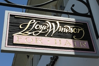 Lloyd-Windsor For Hair
