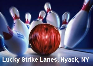 Lucky Strike (chicago) - Chicago, IL