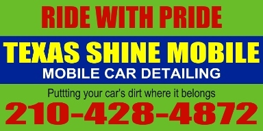 Texas Shine Mobile