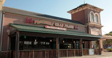 Pincher's Crab Shack Gulf Coast Town Center - Fort Myers, FL