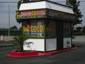 So Cal Gold Company Tustin