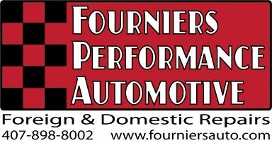Fournier's Performance Auto