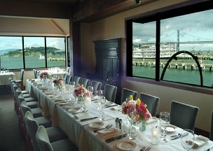 Waterfront Restaurant - San Francisco, CA