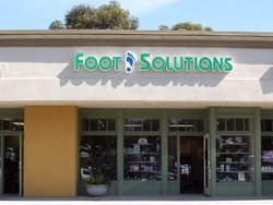 Foot Solutions - San Diego, CA