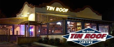 Tin Roof Cantina - Atlanta, GA