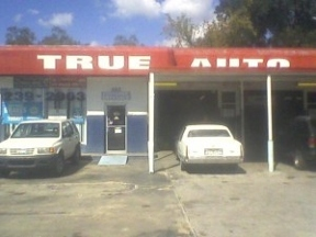 True Auto Care INC