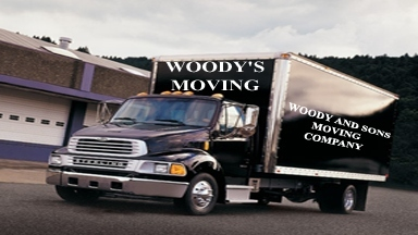 Woody & Sons Moving INC - Pinellas Park, FL