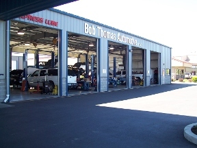 Bob Thomas Automotive INC
