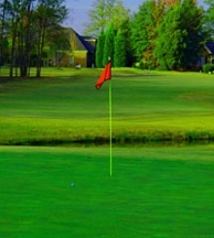 Emerald Lake Golf Club - Matthews, NC