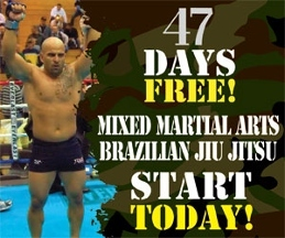Jungle Gym Martial Arts New Rochelle 47 Days Free