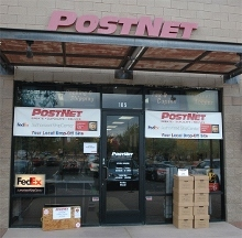 Postnet Shipping & Printing Center Scottsdale