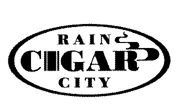 Rain City Cigar