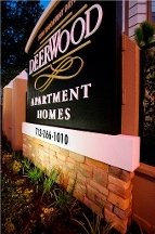 Deerwood Apartments - Houston, TX