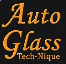 AUTO GLASS TECH-NIQUE MOBILE GLASS SERVICE
