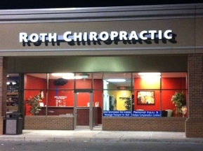 Roth Chiropractic - Maineville, OH