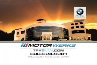 Motorwerks Bmw In Minneapolis Mn 55420 Citysearch