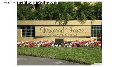 Sherwood Forest At Coral Springs - Pompano Beach, FL