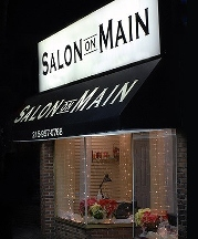 Salon On Main - Hatboro, PA