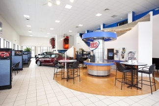 Germain Honda Of Dublin In Dublin Oh 43017 Citysearch