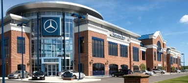 Mercedes benz of easton in columbus oh 43219 citysearch for Mercedes benz columbus ohio