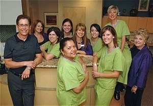 Gallagher, Charles F, Dds - Academy Dental Care - Albuquerque, NM