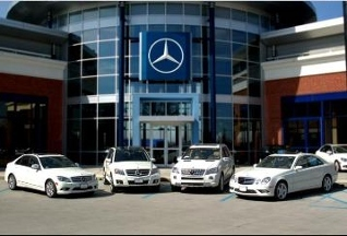 Mercedes Benz Of Easton In Columbus Oh 43219 Citysearch