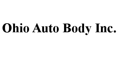 Ohio Auto Body INC - Youngstown, OH