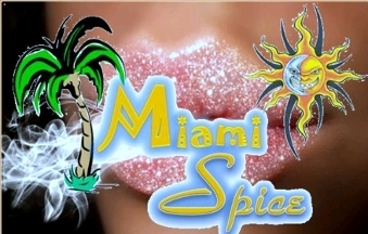 Miami Spice Smoke