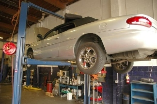 Superior Auto Service - Seattle, WA