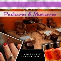 Daylily Spa Salon