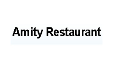 The New Amity Restaurant