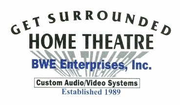 Bwe Home Theater (bwe Enterprises, Inc.)