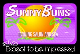 Sunny Buns Tanning Salon &amp; Spa