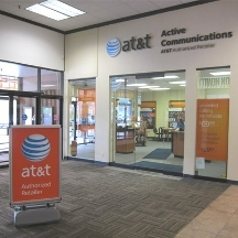 Active Communications At&t - Glenwood Springs, CO