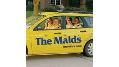 The Maids - Wylie, TX