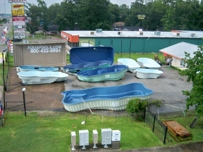 Above ground pools by morgan in spring tx 77373 citysearch - Above ground swimming pools houston ...
