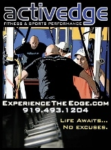 Active Edge Fitness & Sports Performance