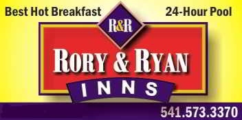 Rory & Ryan Inn