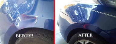 King of The Ding Paintless Dent Repair Auto Hail Repair Auto Body Repair