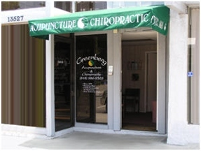 Greenberg Chiropractic & Acupuncture