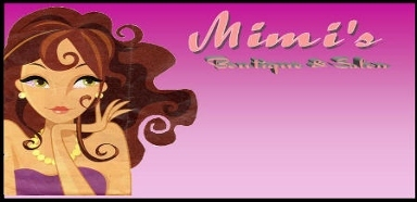 Mimi&#039;s Boutique &amp; Salon