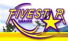 Five Star Drains & Plumbing