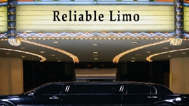 Atl Reliable Limousine