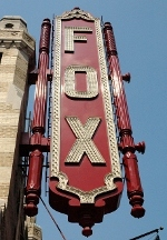 Fox Theatre - Atlanta, GA
