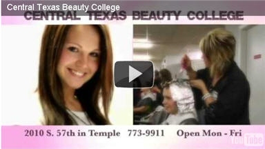 Central Texas Beauty College - Round Rock, TX