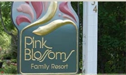 Pink Blossoms Family Resort