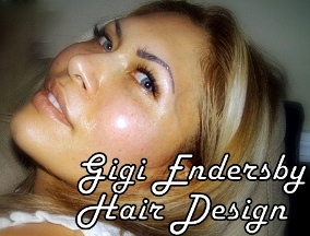 Gigi Endersby Hair Design And Lash Salon