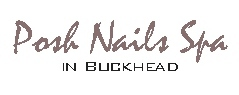Posh Nails Spa in Buckhead - Atlanta, GA